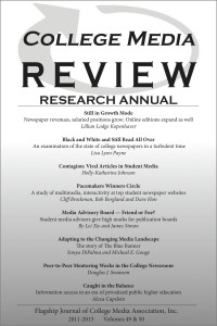 2013_CMR_ResearchAnnual