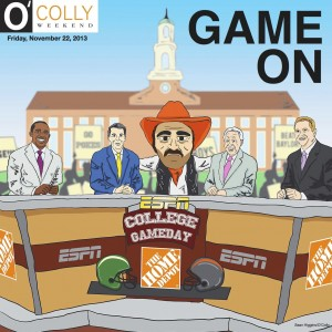 GameDayCover