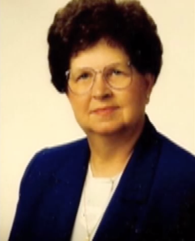 Marilyn Peterson