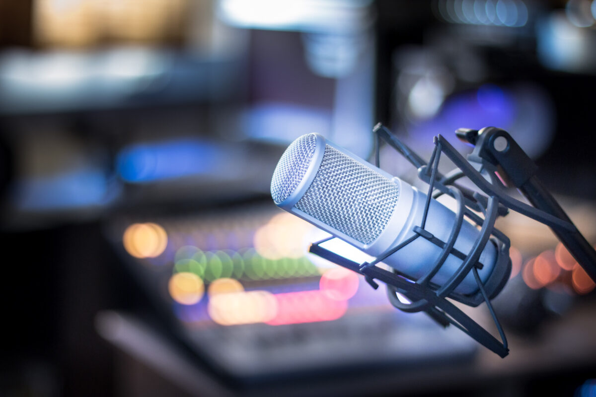 College radio perseveres, adapts to COVID-19 challenges